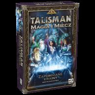 Talisman Magia i Miecz: Zapomniane Krainy Pozostałe gry Galakta