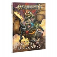 Warhammer Age of Sigmar: Battletome Slaves to Darkness