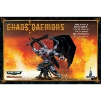 Daemon Prince Daemons of Chaos Games Workshop