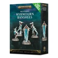 Easy to Build Myrmourn Banshees