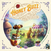 Honey Buzz (Kickstarter Deluxe Edition)