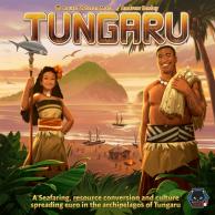 Tungaru (Kickstarter Deluxe edition)