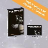 High Frontier 4 All - Module 1 (Terawatt)