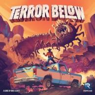 Terror Below Strategiczne Renegade Game Studios