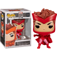 Funko POP Marvel: 80th - First Appearance Scarlet Witch