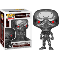 Funko POP! Terminator Dark Fate - REV-9