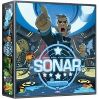 Sonar edycja polska Kooperacyjne Fox Games