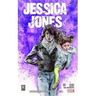 Jessica Jones: Powrót Purple Mana T.3