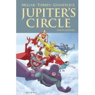 Jupiter's Circle - 1 - Orbita Jowisza