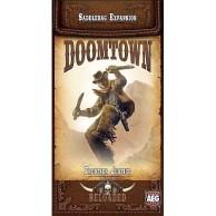Doomtown: Frontier Justice