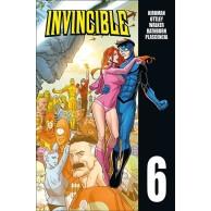Invincible. Niezwyciężony - wyd. zbiorcze tom 6