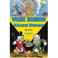 Wujek Sknerus i Kaczor Donald - 1 - Syn Słońca