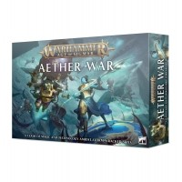 Age of Sigmar: Aether War Disciples of Tzeentch Games Workshop