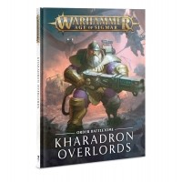 Battletome Kharadron Overlords Kharadron Overlords Games Workshop