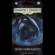 Horror w Arkham LCG: Ciemna strona księżyca Pożeracze snów Galakta