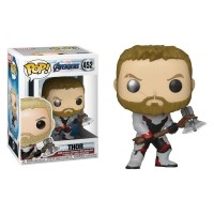 Funko POP Marvel: Endgame - Thor