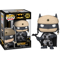 Figurka Funko POP: DC Batman 80th - Red Son Batman (2003) Funko - DC Funko - POP!