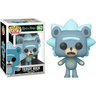 Funko POP! Rick & Morty - Teddy Rick