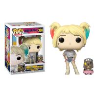 Funko POP Heroes: Ptaki Nocy - Harley Quinn i bóbr