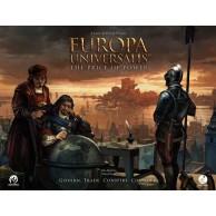 Europa Universalis: The Price of Power( edycja Kickstarter Deluxe) Przedsprzedaż Aegir Games