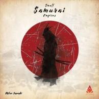 Small Samurai Empires (edycja Kickstarter) Przedsprzedaż Archona Games