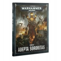 Warhammer 40000 Codex: Adepta Sororitas