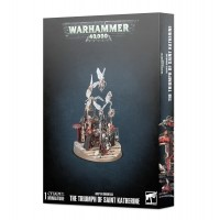 Warhammer 40000: The Triumph of Saint Katherine