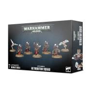 Warhammer 40000: Retributor Squad