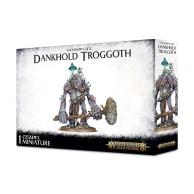 Warhammer Age of Sigmar: Dankhold Troggoth