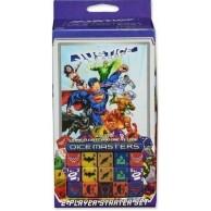 DC Comics Dice Masters: Justice League Starter Kościane WizKids