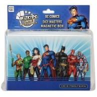 DC Comics Dice Masters: Justice League Team Box Pozostałe WizKids