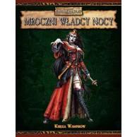 Warhammer FRP - Mroczni władcy nocy (twarda oprawa) Gry RPG Copernicus Corporation