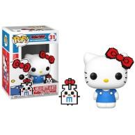 Funko Pop! Sanrio: Hello Kitty 45th Anniversary