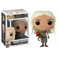 Funko POP TV: Game of Thrones - Daenerys Targaryen