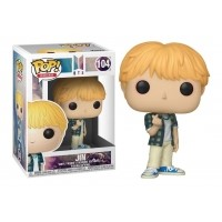 Figurka Funko POP Rocks: BTS - Jin Funko - Rocks Funko - POP!