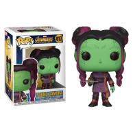 Funko POP Marvel: Avengers Infinity War - młoda Gamora z sztyletem