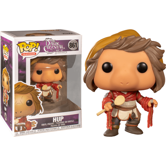Figurka Funko POP TV: Dark Crystal - Hup Funko - TV Funko - POP!
