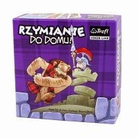 Rzymianie do domu!