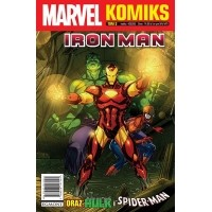 Marvel Komiks. 3/2019