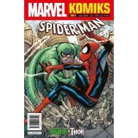 Marvel Komiks. 5/2019
