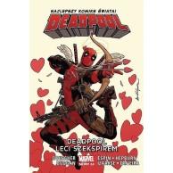 Deadpool -7- Deadpool leci Szekspirem