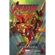 Avengers (All-New) - 4 - I wojna Kanga
