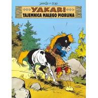 Yakari - 6 - Tajemnica Małego Pioruna.