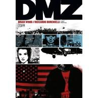 DMZ – Strefa zdemilitaryzowana - 1