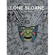 Lone Sloane - wyd. zbiorcze tom 2