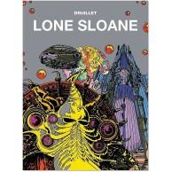 Lone Sloane - wyd. zbiorcze tom 1.