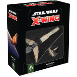 X-Wing 2nd ed.: Hound's Tooth Expansion Pack VI Fala eng Fantasy Flight Games