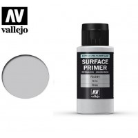 Farba Vallejo 73.601 Surface Primer 60 ml. Grey