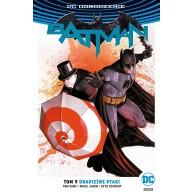 Batman - 9 - Drapieżne ptaki.