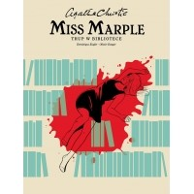 Agatha Christie. Miss Marple. Trup w bibliotece